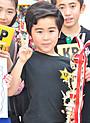 鈴木福くん、主演男優賞は「みんなのおかげ」 福田監督「涙が出そう」