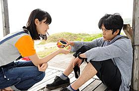 主演・出演作が続く池松壮亮と橋本愛「大人ドロップ」