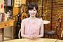 皆藤愛子、山岸舞彩にダメ出し!?「『ONE PIECE』を見てないなんてもったいない!」