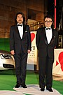 第26回東京国際映画祭 栗山千明、長澤まさみら女優陣が美の競演