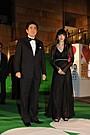 第26回東京国際映画祭、華々しく開幕!安倍晋三首相登場にファン3000人歓声