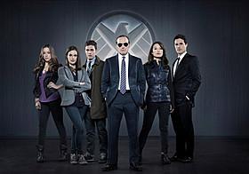 政府組織S.H.I.E.L.D.(シールド)の捜査官たちの活躍を描く「アベンジャーズ」
