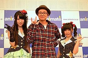 アニメ好きで知られる吉田恵輔監督「麦子さんと」