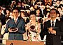 上戸彩8年ぶり映画主演作に強い覚悟 高良健吾は東京国際映画祭に感謝の念