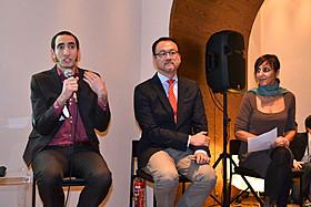 「福福荘の福ちゃん」への情熱を 語ったプロデューサー陣「福福荘の福ちゃん」
