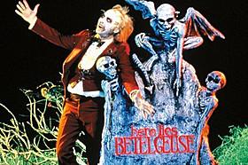 「ビートルジュース」続編企画にティム・ バートン監督とマイケル・キートンが復帰か?「ビートルジュース」