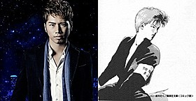 「ホットロード」に出演する登坂広臣「ホットロード」