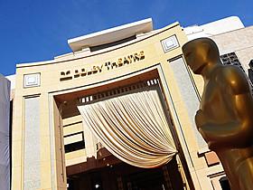第86回アカデミー賞授賞式は来年3月2日