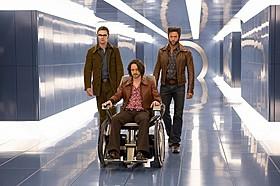 待望のシリーズ最新作は歴代キャストがずらり!「X-MEN:フューチャー&パスト」