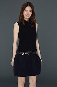 「ルームメイト」に主演した北川景子「ルームメイト」