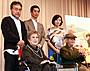 赤木春恵「ペコロスの母に会いに行く」で引退示唆も、森崎東監督のエールに笑顔