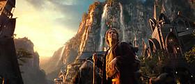 約13分の未公開シーンと大充実の特典映像が見逃せない!「ホビット 思いがけない冒険」
