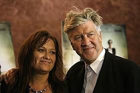 デビッド・リンチ監督と娘の ジェニファー・チェンバース・リンチ「ボクシング・ヘレナ」