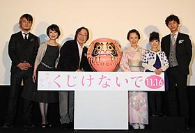58年ぶりに海外映画祭に出席することが 決まった八千草薫、深川栄洋監督ら「くじけないで」