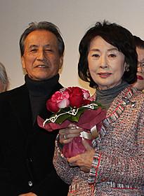 婚活したいと明かした吉行和子「燦燦 さんさん」