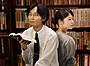 松田龍平「舟を編む」香港で異例のロングランヒット!
