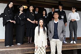 2014年1月放送の「トリック新作スペシャル3」「トリック劇場版 ラストステージ」