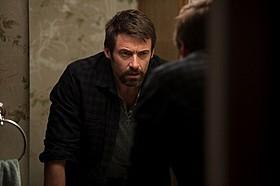ジャックマンは愛娘を誘拐された父親役「プリズナーズ」