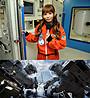 宇宙空間で事故発生!? 中川翔子が伝える「ゼロ・グラビティ」緊急速報が公開!