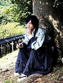 並々ならぬ意気込みで宗次郎役に挑んだ神木隆之介「るろうに剣心」