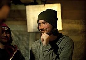 メガホンをとったアダム・ウィンガード監督「ビューティフル・ダイ」