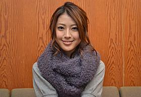 UULAドラマに主演する瀧本美織「風立ちぬ」