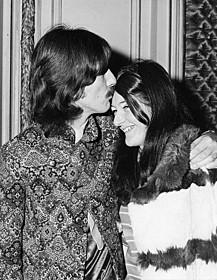 ジョージ・ハリスンとケリー「愛しのフリーダ」