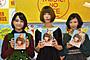 「たべるダケ」主演・後藤まりこ、珍レシピ紹介「納豆には牛乳とチーズがよく合う!」