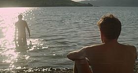 仏誌が2013年1位に選んだのは 「Stranger by the Lake(英題)」「スプリング・ブレイカーズ」