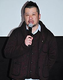 日本語吹き替え版の声優を担当した ケンドーコバヤシ「パシフィック・リム」