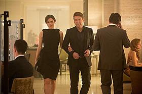 謎の人物と親しげに振る舞う婚約者──誰が本当の敵なのか!?「エージェント:ライアン」