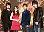 水樹奈々、神谷浩史ら「ハンガー・ゲーム2」の声優陣、視線は早くもパート3