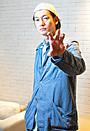 こだわりなき井浦新「縦横無尽に全部やりたい」 ドキュメンタリーのナレーションに挑戦