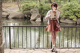 20歳になる藤江れいなが主演した短編 「ヴァンパイアの泪」「ヴァンパイアの泪」