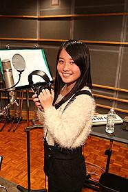 CDデビューが決まった桜井美南「なぞの転校生」