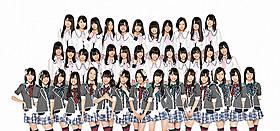 九州ツアーを行うHKT48