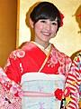 渡辺麻友、成人の誓い 大島優子卒業後のリーダーを自覚!