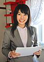 元宝塚トップ娘役・舞羽美海、映画初ヒロイン!楳図かずお監督「マザー」に出演