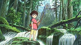 宮崎吾朗監督がテレビアニメに初挑戦「長くつ下のピッピ」
