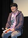 松江哲明監督「シャイニング」検証するドキュメンタリー「ROOM237」を語る