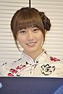 かわいすぎる中国語教師・段文凝、女子高生コスプレで「夢がかなった」