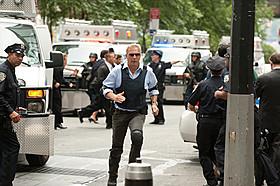 ライアン(クリス・パイン)を任務に導くベテラン・エージェント役「エージェント:ライアン」