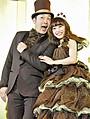 高橋愛&あべこうじが入籍報告 プロポーズは高橋から「じゃあ、する?」