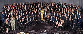アカデミー賞ノミネートの栄誉を受けたそうそうたるメンバーが集結!「アメリカン・ハッスル」
