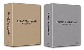 「キートス!! カウリスマキ Blu-ray BOX」ジャケット写真「ル・アーヴルの靴みがき」