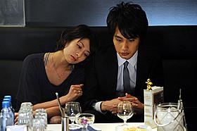 (C)2014「東京難民」製作委員会「希望」