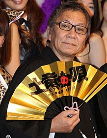 「土竜の唄」三池崇史監督「土竜の唄 潜入捜査官 REIJI」