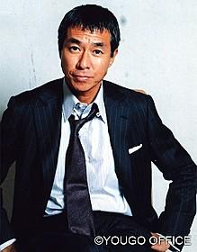 センター長を演じる柳葉敏郎「BECK」