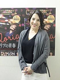 チリ初の快挙をもたらしたパウリーナ・ガルシア「グロリアの青春」