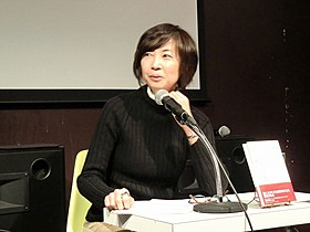 翻訳家の岸本佐知子氏「ドストエフスキーと愛に生きる」